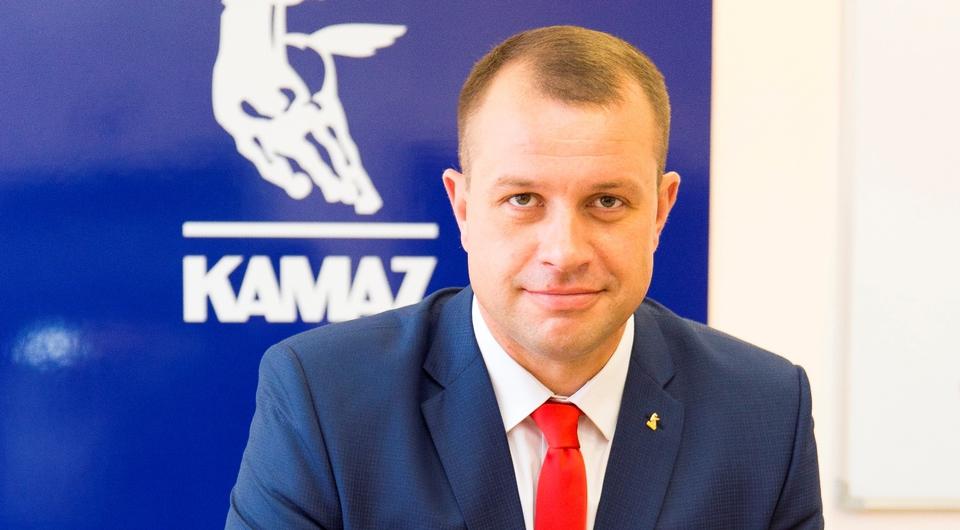 У «НЕФАЗа» новый генеральный директор