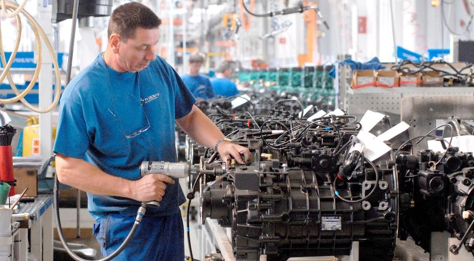 Volvo Trucks займется выпуском трансмиссий в России