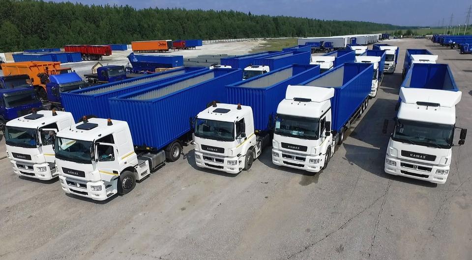 ТОНАР: крупный контракт на металловозы