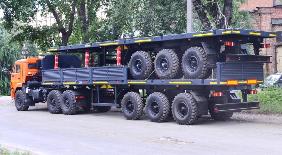ЧМЗАП: «Зубры» отправляются в Тобольск