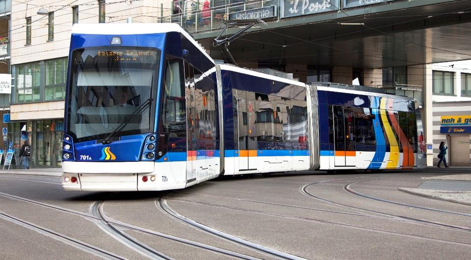 Solaris и Stadler создают СП по выпуску трамваев