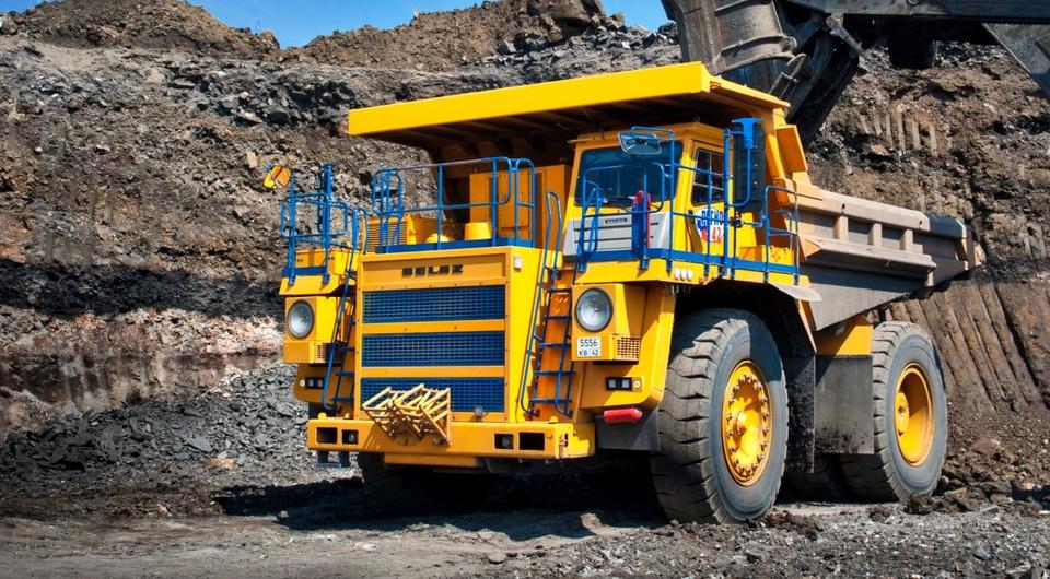 «СИБЭЛЕКТРОПРИВОД» освоит электроприводы для 90-тонных БЕЛАЗов