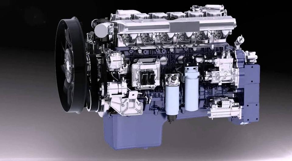 МАЗ получит собственное моторное производство?