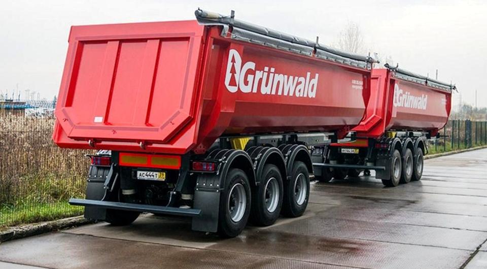 Grunwald в 2016 году: итоговый позитив