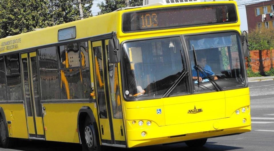 Полсотни автобусов МАЗ для Саранска