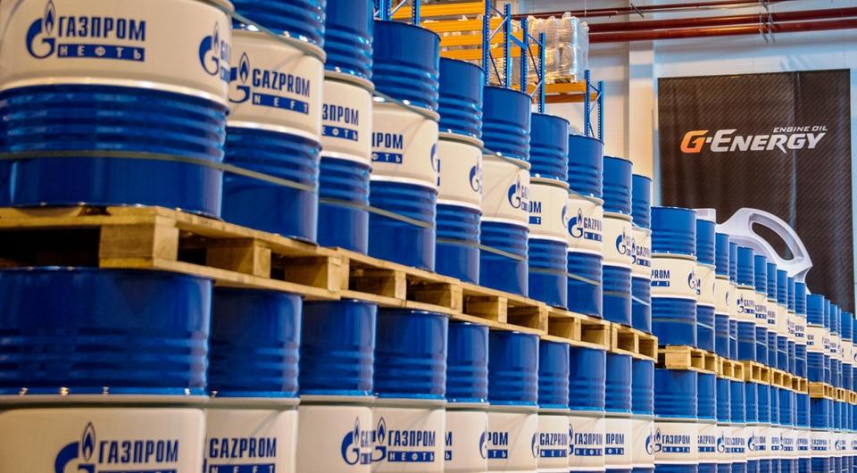 «Газпромнефть-СМ» наращивает поставки в Центральную Азию