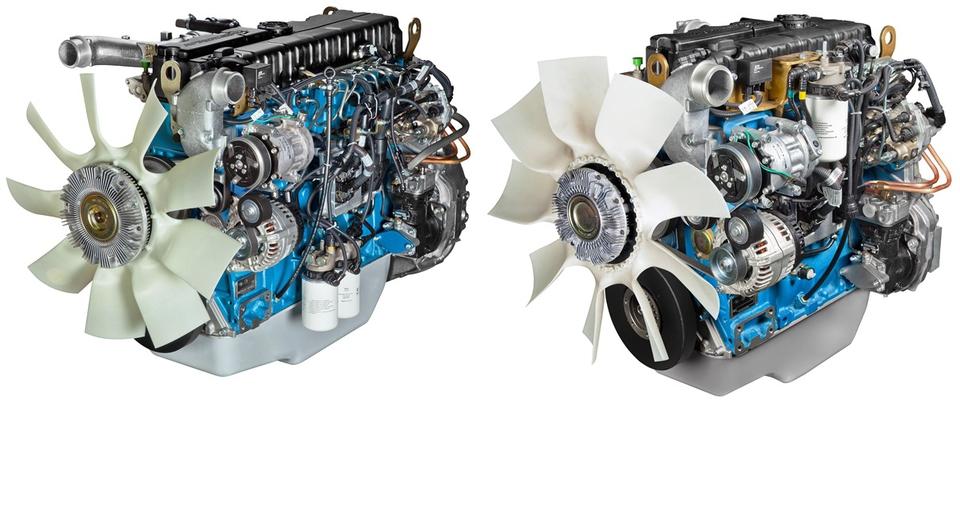 «Автодизель» начал выпуск двигателей для сельхозтехники