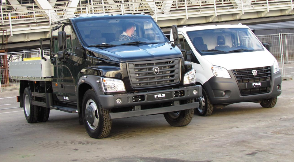 «Деловые линии» приобрели 400 нижегородских грузовиков