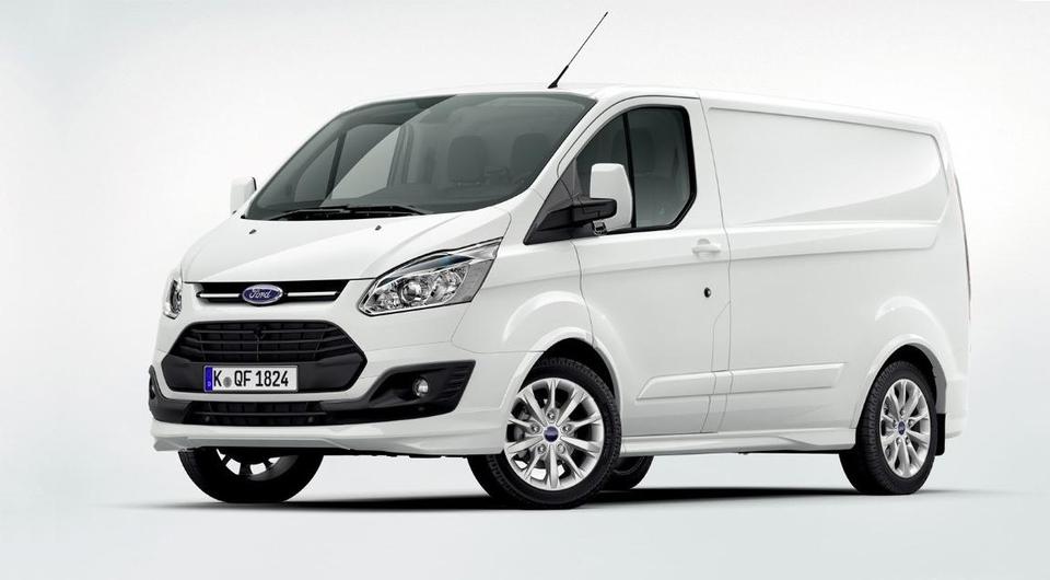 Ford Sollers: старт российских продаж моделей Tourneo