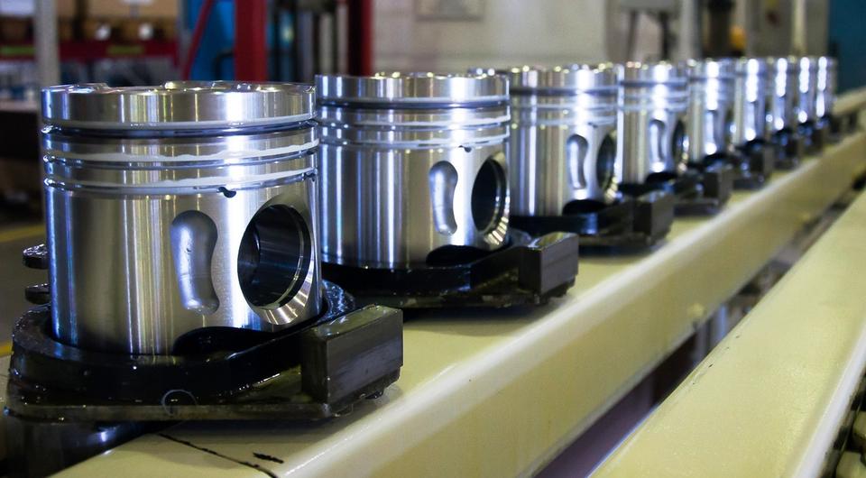 Federal-Mogul в Набережных Челнах освоила литье гильз цилиндров