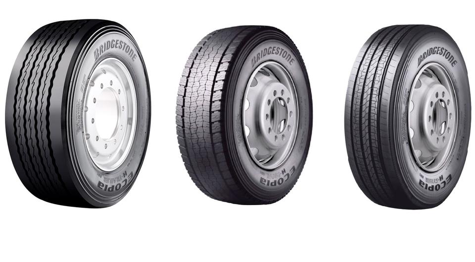 Bridgestone: премиум-шины линейки ECOPIA