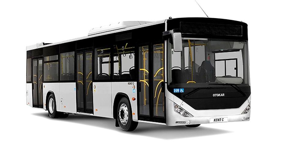 Drive Electro. Российские технологии для турецкого электробуса