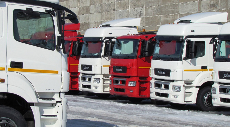 «ИНТЕКО» закупит четыре сотни КАМАЗ-5490 NEO