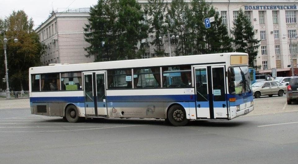 У нелегальных перевозчиков отберут автобусы?