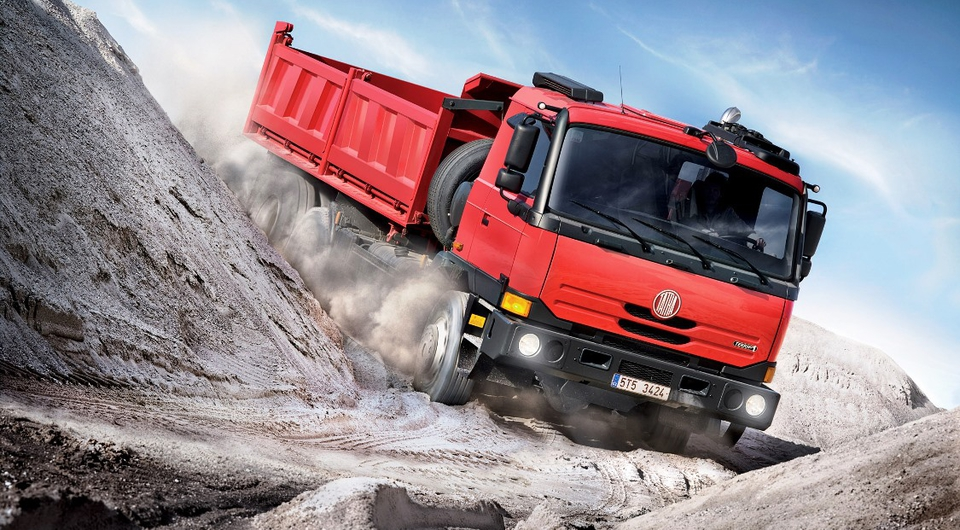 Tatra откроет производство в Азербайджане
