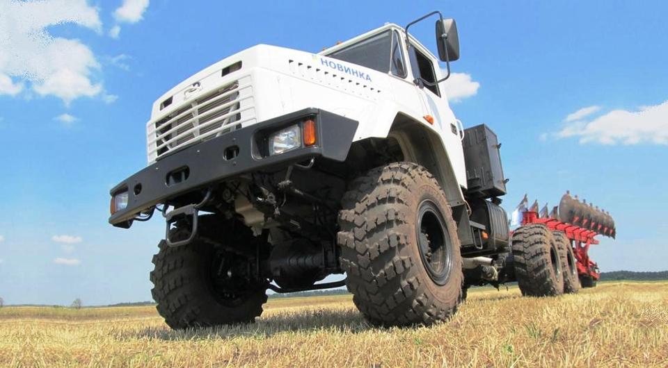 Кременчугский автотрактор нашел первого покупателя