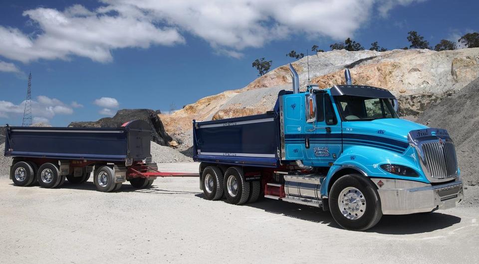 Австралийским International ProStrar добавили мощности