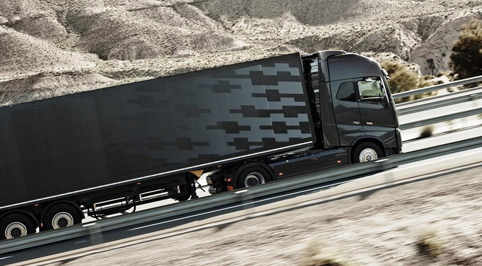 Европейские грузовики: грядет декларирование экономичности и СО2