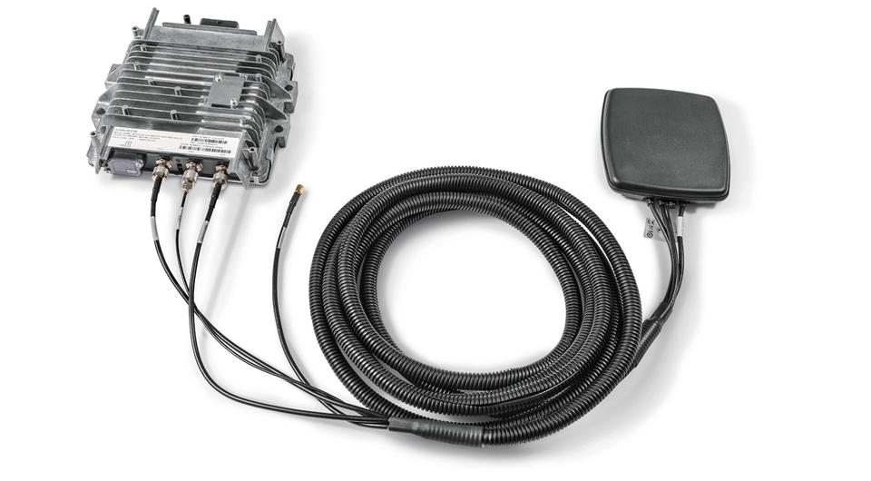 John Deere: новый телематический модуль JDLink