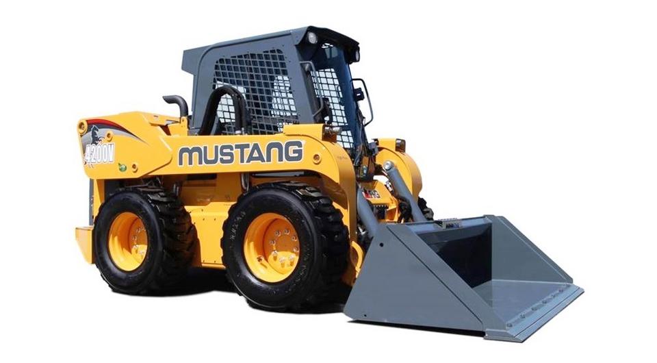 Самый большой Mustang стремится к успеху в Европе