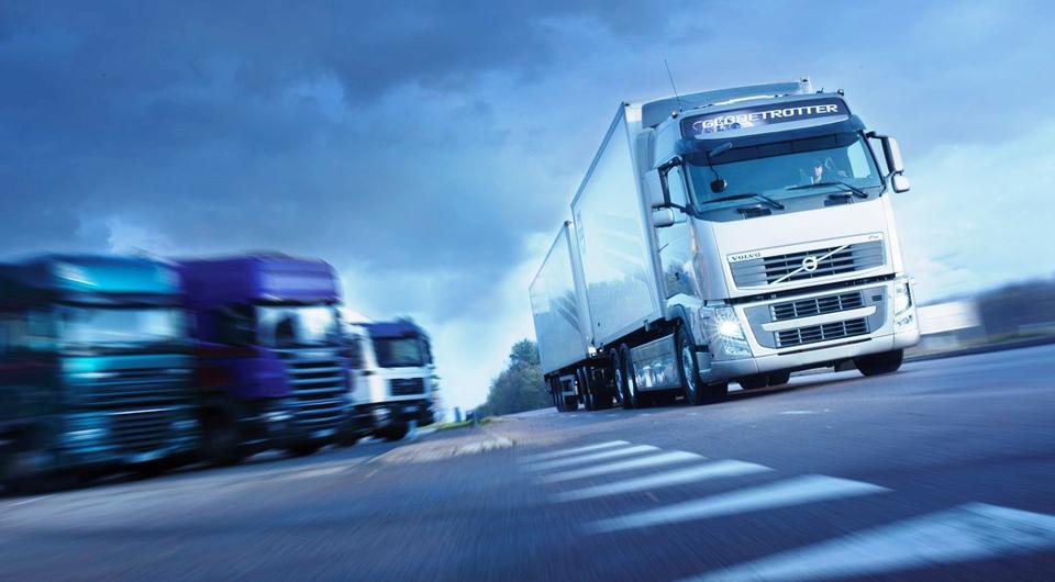 Volvo FH: четверть века на дорогах планеты