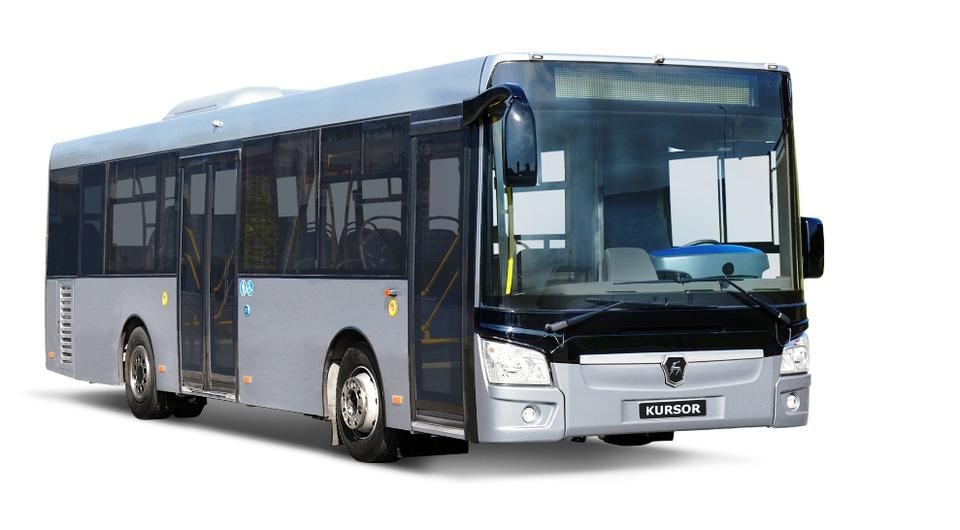 Брянск получил более полусотни автобусов ЛиАЗ Kursor LE