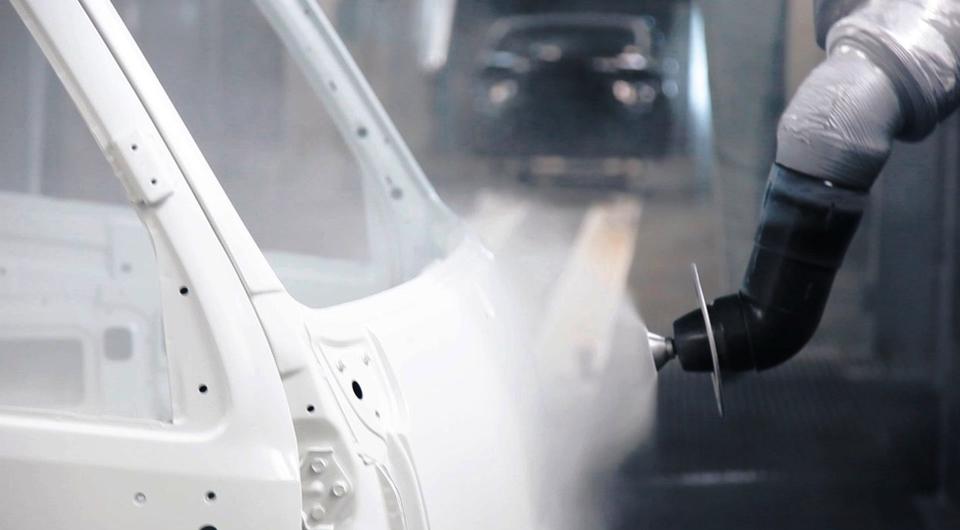 Кабины Hyundai HD78 стали устойчивее к коррозии
