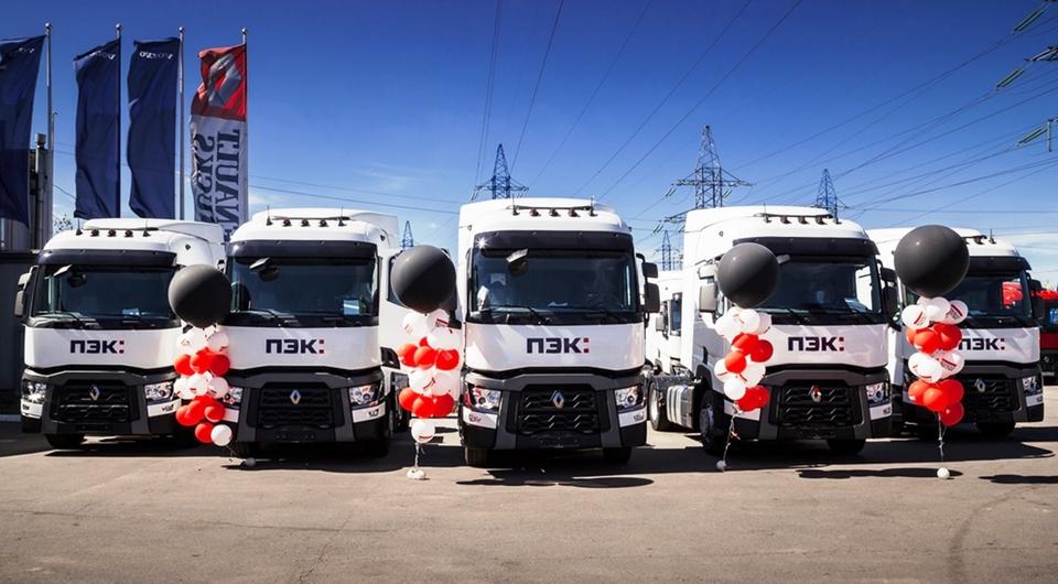 «Авто-ПЭК» попробует тягачи Renault Trucks