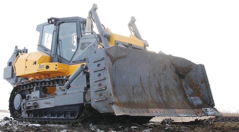 «ДСТ-Урал» расширяет производство