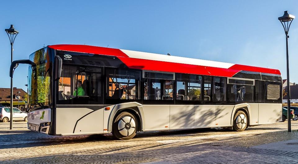 Solaris Urbino: работа над повышением эффективности
