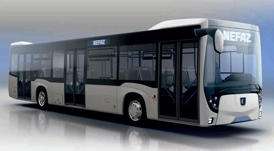 КАМАЗ выиграл крупнейший московский автобусный тендер