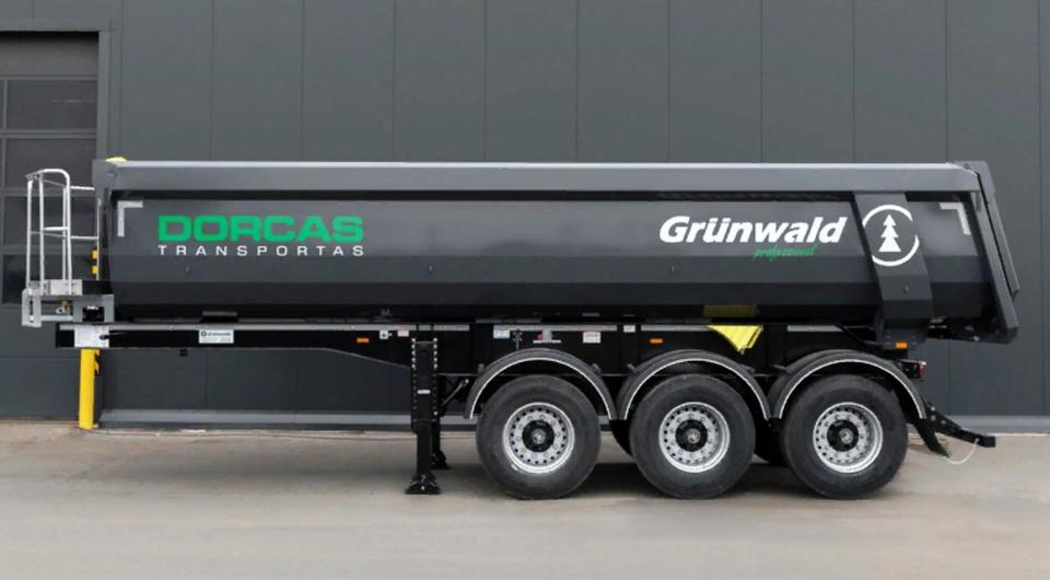 Grunwald на пути к европейской экспансии