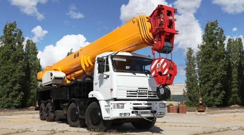 Камышинский крановый завод вошел в группу «Кудесник»