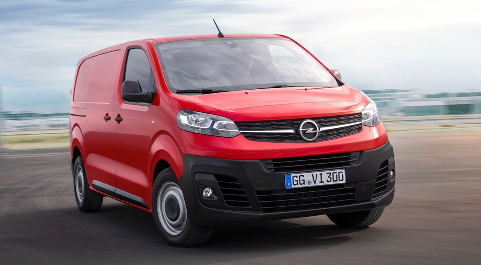 С какими моделями Opel вернется в Россию?
