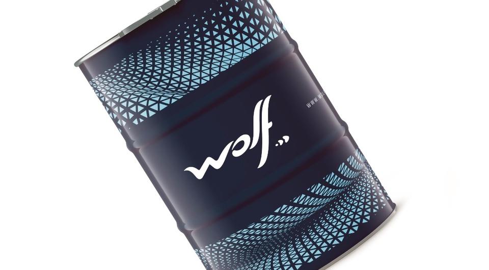 Новые бельгийские масла Wolf Oil для спецтехники