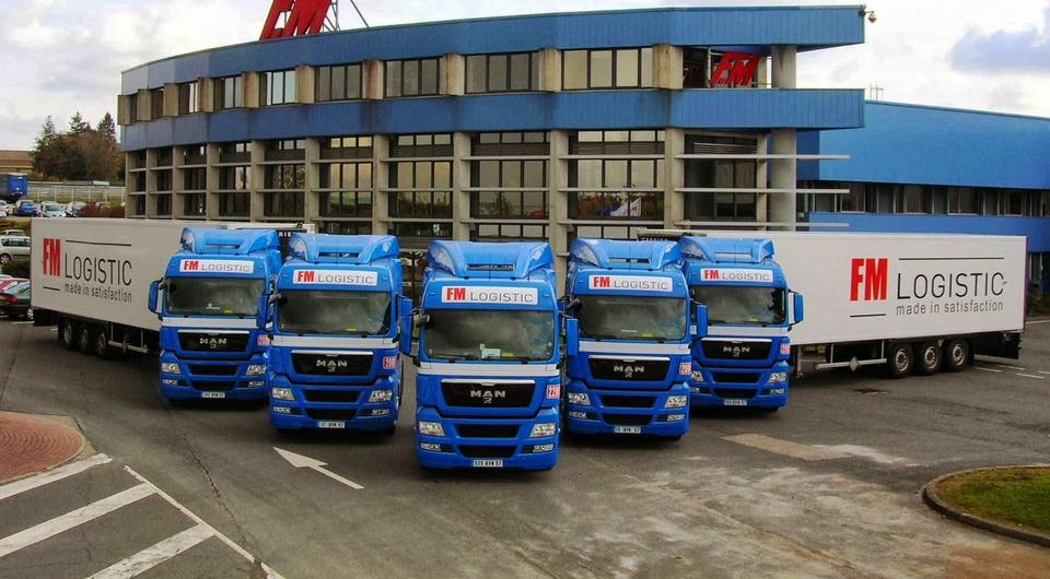 FM Logistic в России: рост оборота, площадей и амбиций