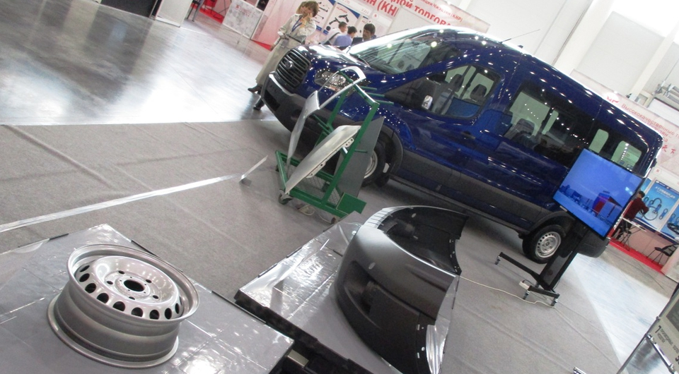Российские Ford, Isuzu и УАЗ получат одинаковые агрегаты