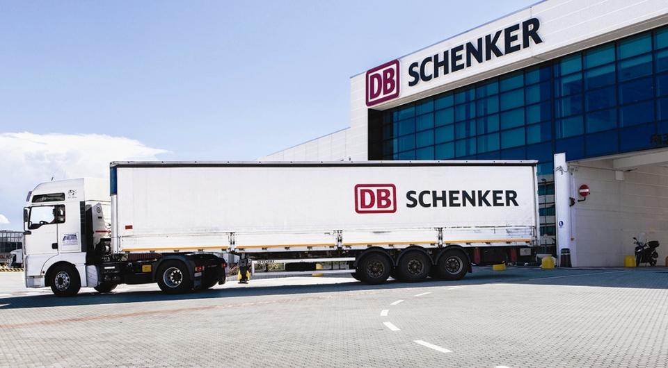 DB Schenker RUSSIA тестирует электронные транспортные накладные