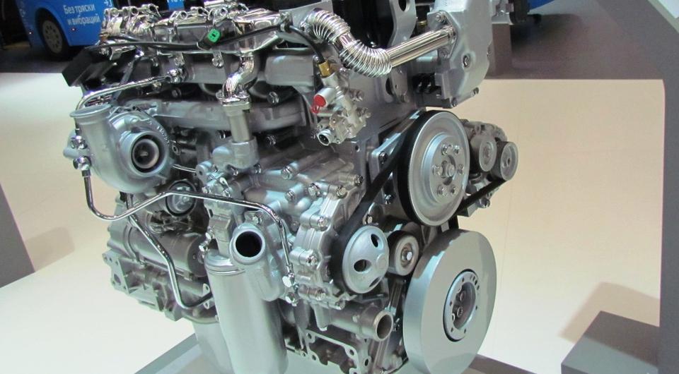 «Автодизель» испытывает двигатель стандарта Евро-6