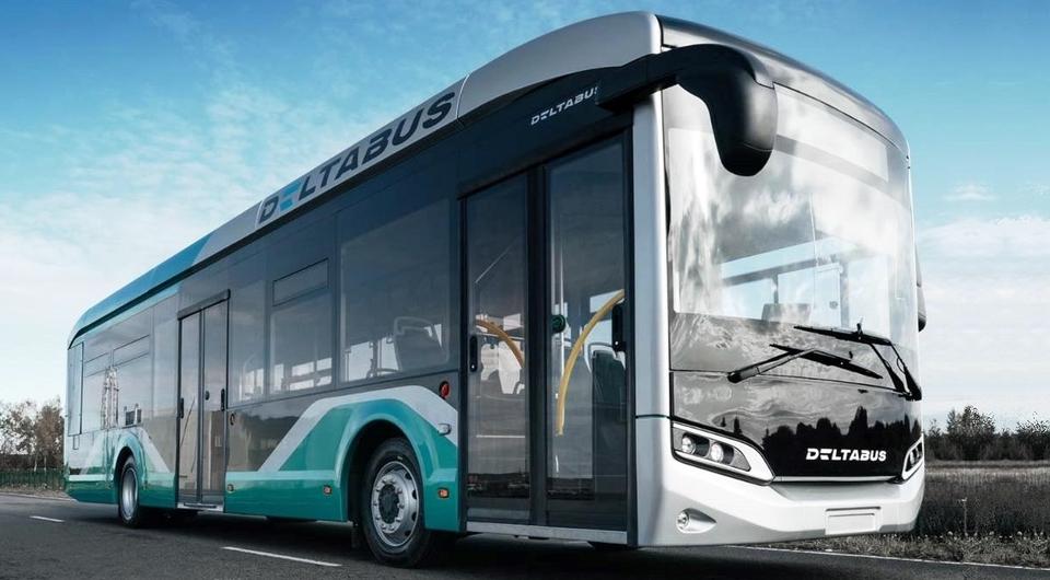Volgabus начнет выпуск электробусов в Европе?