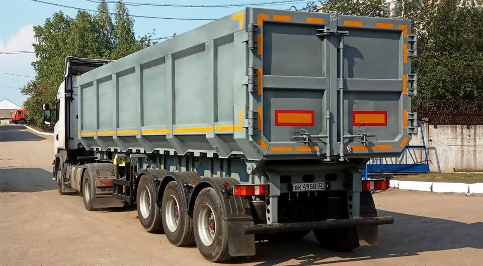 ТЗА готовится к производству металловозов