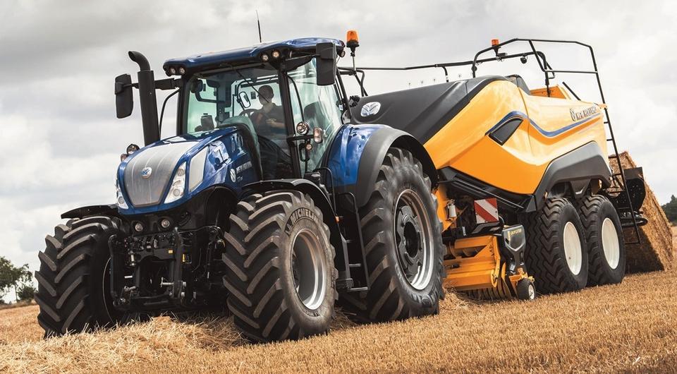 «Автодизель» начтет выпуск двигателей для тракторов CNH?