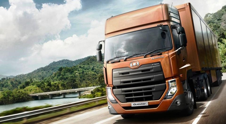 Isuzu Motors и Volvo Group: первый шаг к альянсу