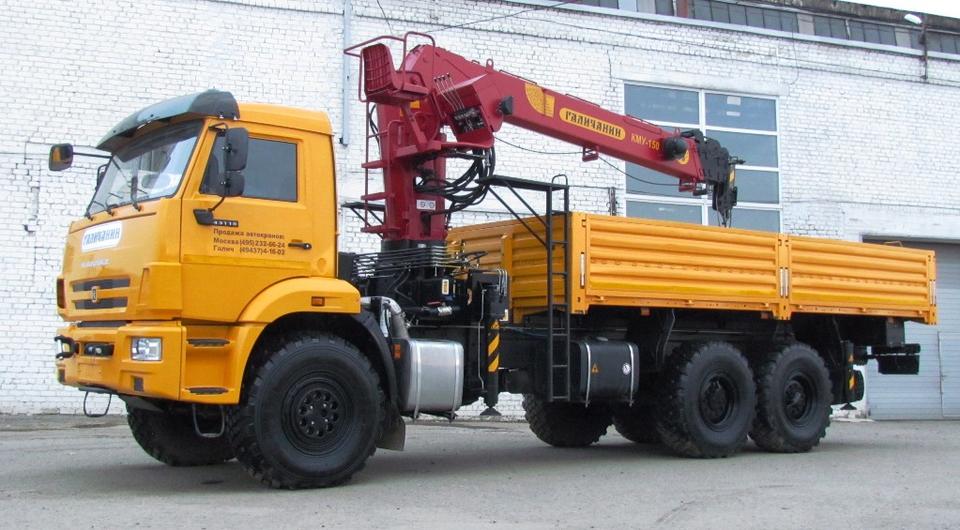 КМУ-150 «Галичанин» в новой версии «три в одном»