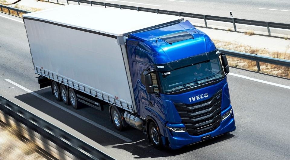 Германия: продление преференций газовым грузовикам