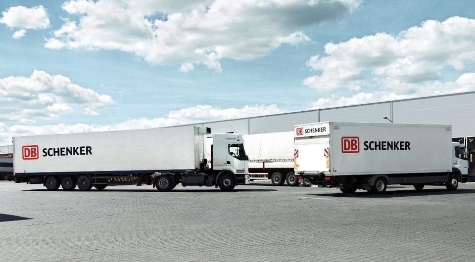 В Алматы заработал первый терминал DB Schenker