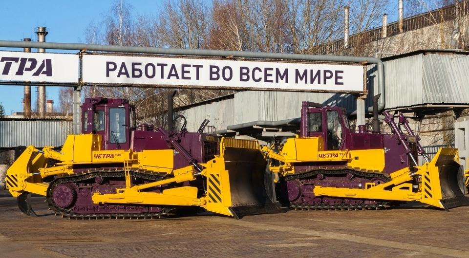 Промтрактор вышел на выпуск более 50 тракторов в месяц