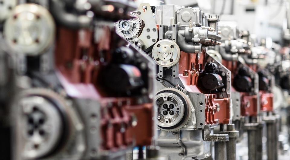 Deutz и John Deere разработают совместный двигатель