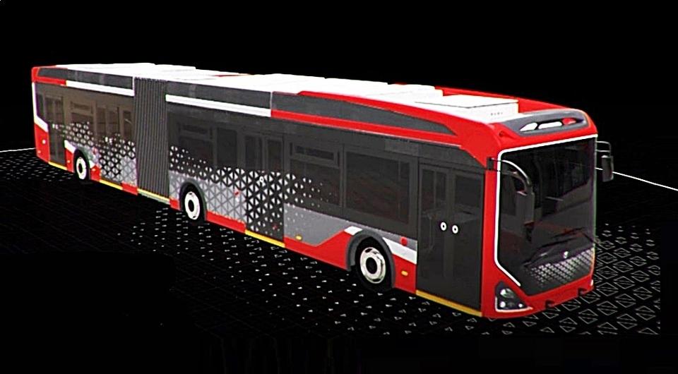 ПК Транспортные системы строят свой электробус