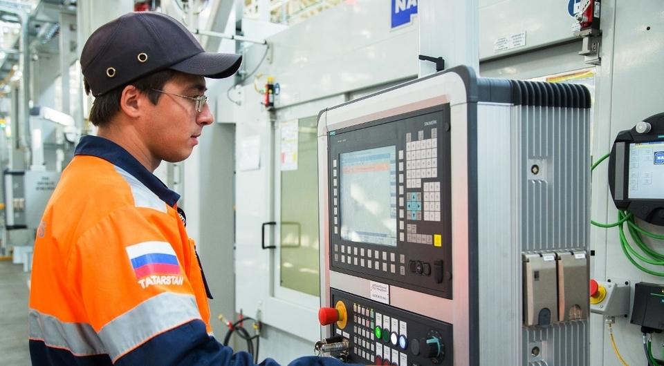Соллерс Форд набирает персонал на завод дизелей